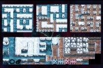 SnowWorld Tileset