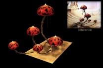 AcV_Mushroom3D