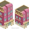 Tileable Building