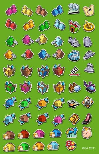 Quest Icons
