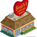 Shorty's Coffee Shop